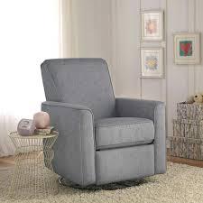 Reclining Rocking Chair Nursery Grey Rocking Chair For Nursery Glider Chair Medium Size Of Grey