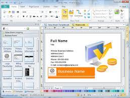 free business card maker ikwordmama info