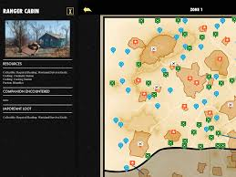 Fallout World Map by Fallout 4 Official Map Companion App Ranking And Store Data App