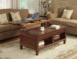 table elegant creative coffee table designs modern lift top