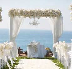 wedding arch nyc this wedding arch at a new york palace ceremony was created from