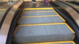 Barnes And Noble Des Peres Schindler Mall Escalators Outside Of Nordstrom West County Center