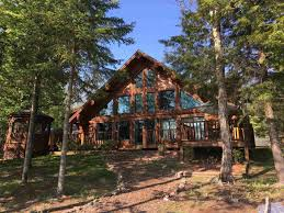 michigan waterfront property in ironwood lake gogebic watersmeet