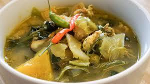 cuisine khmer khmer cuisine samlor korko cambodia backpackers hostel