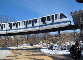 Minnesota travel by train images Monorail minnesota zoo 39 s white elephant permanently derailed jpg