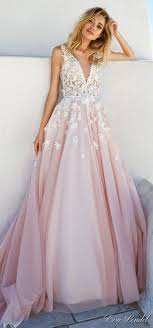 non white wedding dresses 38 colorful non white wedding dresses non white wedding dresses