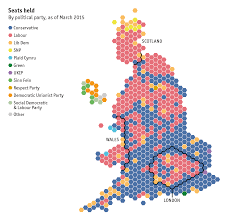 Election Map Interactive Uk General Election 2015 Map Of Britain Constituency