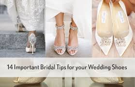 wedding shoes tips important bridal tips for your wedding shoes