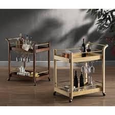 Folding Bar Cabinet Home U0026 Cocktail Bars Shop The Best Deals For Dec 2017