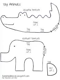 animal templates printable free coloring pages on art coloring pages