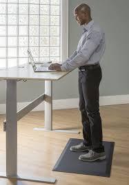 Standing Desk Mats Best Standing Desk Mat Anti Fatigue Mats Maggwire