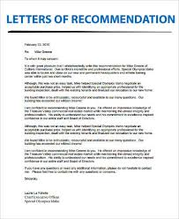bunch ideas of warrant officer letter of recommendation sample