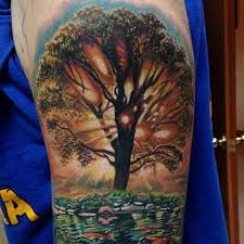 tree of sleeve pictures to pin on tattooskid