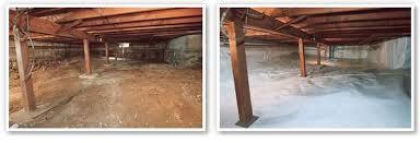 trusted crawlspace renovation company in the birmingham area