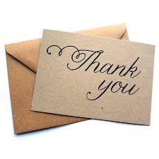 Black Card Invitation Thank You Card Inspiring Thank You Note Card Wedding Thank You