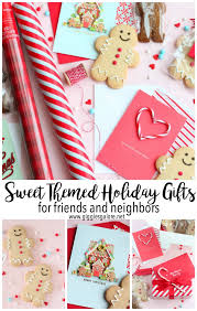 themed gifts sweet themed gifts