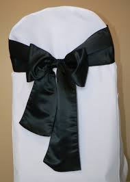 black chair sashes salt lake chair covers chair cover rental purely linens