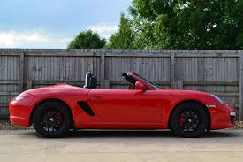 porsche boxster red used porsche boxster 34 s 2dr now sold for sale in milton keynes