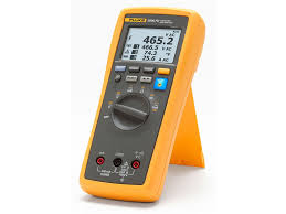 fluke 3000 fc wireless digital multimeter tequipment net