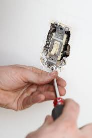 How To Change Out A Light Switch How To Replace A Light Switch Apartment Therapy