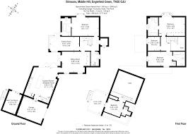 5 bedroom detached for sale in englefield green