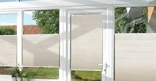 Best Blinds For Patio Doors Door Blinds A Fit For Your Bifolds Patio Doors