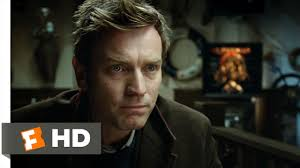 ghostwriter movie the ghost writer 7 9 movie clip in the beginning 2010 hd youtube