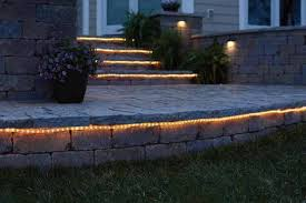 Lights For Landscaping - décoration jardin cordon lumineux led décoration lumineuse