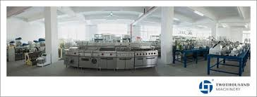 about twothousand machinery a restaurant equipment commercial