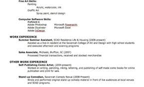 how to do a resume for a job for free resume template and