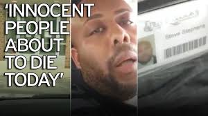 Hit The Floor Facebook - facebook live shooting suspect steve stephens claims he