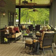 Summer Classics Patio Furniture by Equestrian Deep Seating Patio Set Collection By Summer Classics