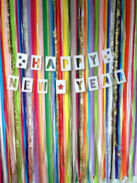 trending diy colorful backdrop for new year s
