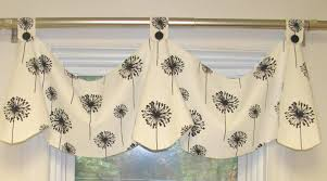 Swag Valances For Windows Designs Image White Valances And Swags Design Idea And Decorations