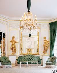 look inside yves saint laurent u0027s former couture house in paris