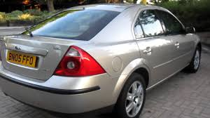 2005 ford mondeo partsopen