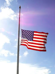 Flag Half Mass Today Florida Gov Rick Scott Orders Flags At Half Staff To Honor