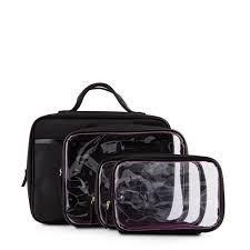 Mens Vanity Bag Buy Cosmetic U0026 Vanity Bags U0026 Accessories Online At Woolworths Co Za