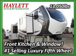 Used Kitchen On Wheels For Sale by Keystone Montana 3820fk 5th Wheels New U0026 Used Rvs For Sale On