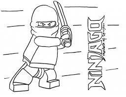 ninjago color pages greyson lego pinterest free printable