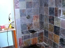 Slate Tile Bathroom Ideas Slate Tile Bathroom Grey Slate Kitchen Wall Tiles Slate Tile