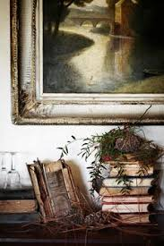 Country Home Interiors by Chastleton House Oxfordshire Early Jacobean Period English