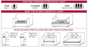 how to measure sofa for slipcover how to measure a sofa cover okaycreations net how to measure sofa