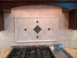 Where Can I Find The Medallions For The Backsplash - Kitchen medallion backsplash