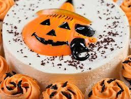 halloween cake designs lovetoknow