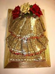 indian wedding gifts for best 25 trousseau packing ideas on indian wedding