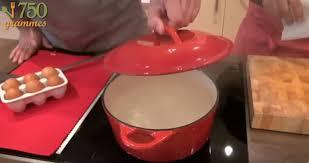 cuisiner les oeufs les œufs mollets une ère particulière de cuisiner les œufs