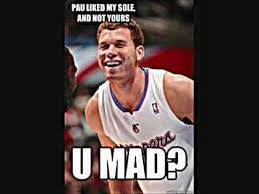 New Nba Memes - nba memes blake griffin youtube