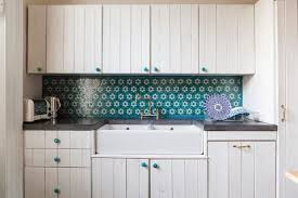 tiling ideas for kitchen walls 14 ideas for your kitchen wall tiles