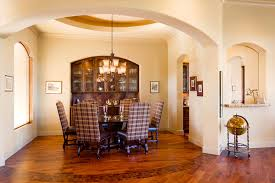 dining room cool hill country dining room style home design